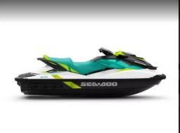 Jetski Seadoo gti 90 hp - 2018