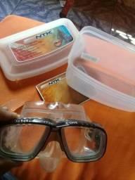 Óculos de mergulho Náutica