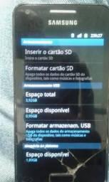 Samsung galaxy gti9070