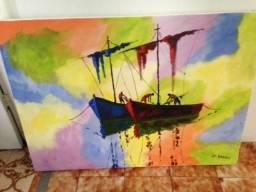 Pintura 90x70