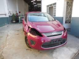 Sucata Peças New Fiesta Motor Cambio