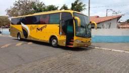 Ônibus rodoviário Marcopolo 1050 - 2006