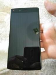 Smartphone Apollo X 64 Gb; 4 Ram; Câmera 12MP