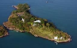 Belíssima Ilha com 40.000 m2 em Paraty Rio de Janeiro