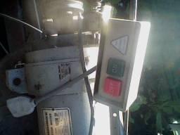 Motor da overlock
