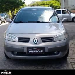 Renault Megane DYN - 2008