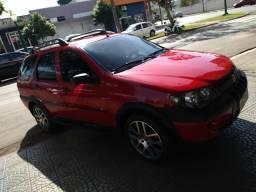 Vendo ou troco Palio wequend!fone 999761762!! - 2007