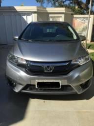 Honda Fit Exl - 2015