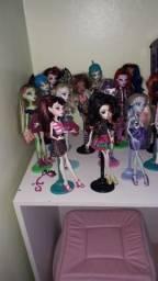Monster High 30 reais