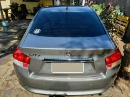 Honda City 1.5 flex - 2010