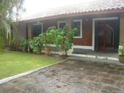 Ótima casa térrea com 3 quartos mais Edícula independente. Jardim Brasil-Porto Novo.