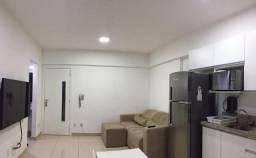 Apartamento com 1/4 com suite à venda, 41 m² por R$ 250.000 - Armação - Salvador/BA