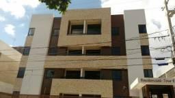 Apartamento com 2 e 3 quartos no Bancários - Acabamento de alto padrão