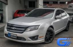Fusion SEL 3.0 V6 AWD 24V 243cv Aut - 2010