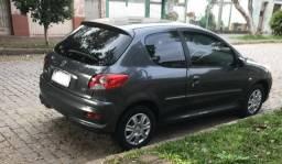 Peugeot 207 XR 1.4 - 2012