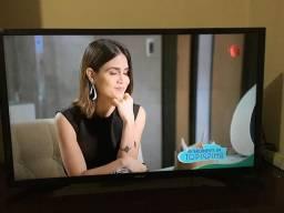 Tv Smart Samsung 32 Nova em Perfeito estado