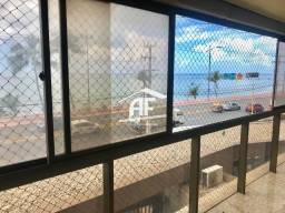 Apartamento beira mar na Jatiúca, 4 suítes sendo 1 master com hidro