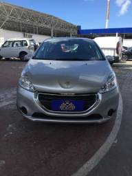 208 Active 2015 manual- Seminovos Papitos Car - 2015