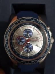 Relógio Náutica 100% original (NF Joalheria Vivara)