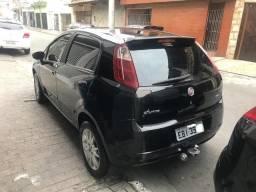 Fiat Punto 2008 ELX Completo Muito Novo - 2008