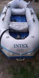 Barco bote
