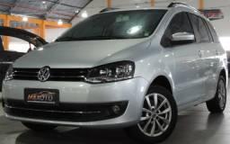 VW Spacefox Imotion 1.6 2014 ( Leia Anuncio ) - 2014