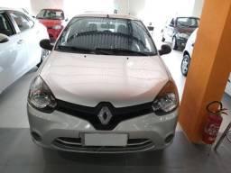 Renault Clio Expression 1.0 16V 4P - 2014