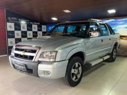 CHEVROLET S10 EXECUTIVE CD 4X4  - 2010
