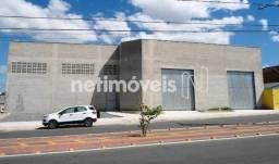 Galpão/depósito/armazém para alugar em Planalto, Linhares cod:747834