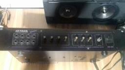 Vendo Amplificador raridade 400 whatz RMS