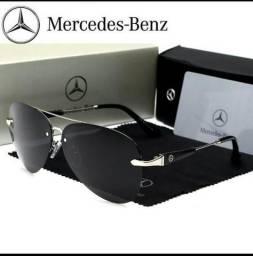 Aviador óculos de sol Mercedes-Benz Edição Especial