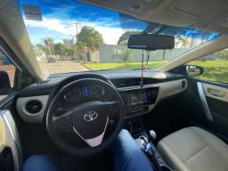 Toyota Corolla Altis 2.0 Flex - 2019