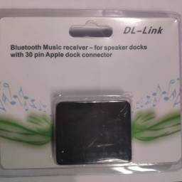 Receptor Bluetooth Music Apple dock