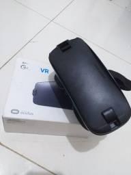 Oculos Samsung Gear VR