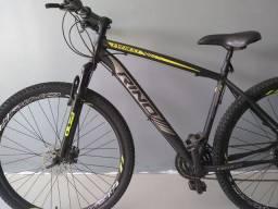 Bicicleta Rino
