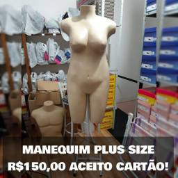 Manequim Plus