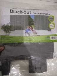 Cortina corta-luz 100% PVC