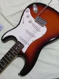 Guitarra stratocaster Condor RX20S