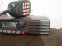Radio yaesu fm transceiver ftm-3100