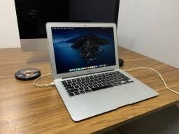 Macbook air 2017, 8 gb ram, 250 SSD, 13 polegadas, analiso trocas