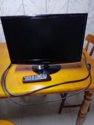 Monitor tv 20 polegas samsung