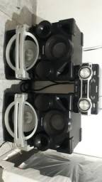 Som Panasonic SC-max 750