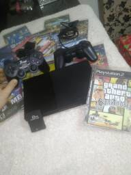 PS2 Play Station 2
