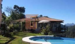 Casa de condomínio à venda com 5 dormitórios em Itaipava, Petrópolis cod:1089