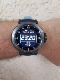 Senbono S18 Smart Watch Pulseira À Prova D' Água Full-touch