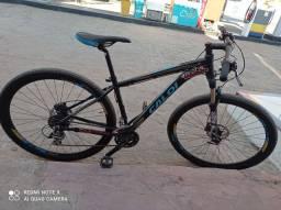 Bike aro 29 Caloi Atacama