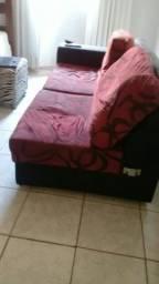 Vendo sofá para reforma  no valor de 60 reais! Pegar no local