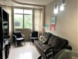 Apartamento à venda com 3 dormitórios em Humaitá, Rio de janeiro cod:RCAP31021
