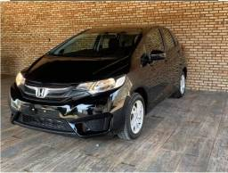 Honda Fit DX 1.5 CVT 2017