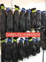 Mega Hair/ Cabelos Humanos comprar usado  São Luís